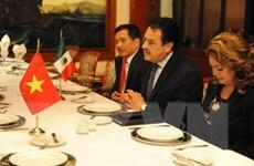 45 năm quan hệ hữu nghị và hợp tác song phương Việt Nam-Mexico