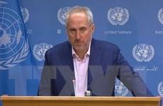LHQ trông đợi Nga và Mỹ đạt thỏa thuận về Hiệp ước START-3