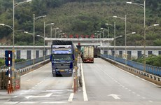 Quy định lộ trình áp dụng cửa khẩu với hàng hóa tạm nhập tái xuất