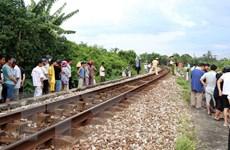 Thừa Thiên-Huế: Tai nạn đường sắt Bắc-Nam, một người thiệt mạng