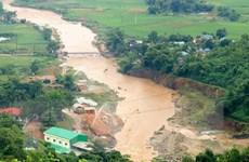 Sẽ xảy ra lũ quét, sạt lở đất, ngập lụt vùng núi Bắc, Bắc Trung Bộ