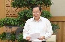 Sẽ xem xét thông tin việc Chủ tịch UBND tỉnh kiêm Hiệu trưởng Đại học