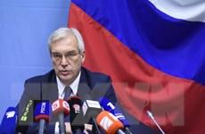 Nga tuyên bố vẫn tiếp tục tuân thủ Hiệp ước Bầu trời Mở