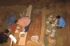 Trung Quốc phát hiện hơn 600 ngôi mộ cổ bên bờ sông Hoàng Hà