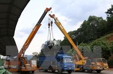 Nhiều cửa khẩu phụ trên địa bàn tỉnh Lạng Sơn vẫn chưa thể mở cửa