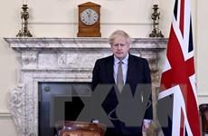 Thủ tướng Anh sẽ tham gia các cuộc đàm phán thương mại hậu Brexit