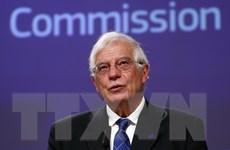 EU phản đối Mỹ dừng miễn trừ trừng phạt thỏa thuận hạt nhân Iran