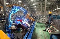 Thaco Trường Hải tiếp tục xuất khẩu sơmi rơmoóc sang thị trường Mỹ