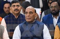 Ấn Độ-Trung Quốc ấn định thời điểm đối thoại về căng thẳng biên giới