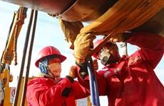 Trung Quốc tăng cường nhập khẩu khí đốt tự nhiên từ Nga