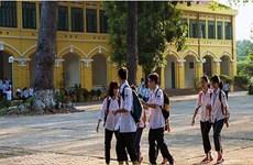 Đắk Lắk: Xử lý nghiêm nhà trường tự ý thay đổi chương trình học