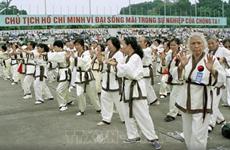 Phát huy vai trò của người cao tuổi Việt Nam trong giai đoạn mới