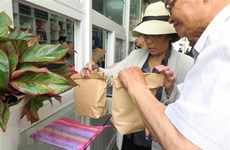 Thị trường Thành phố Hồ Chí Minh thúc đẩy định hướng tiêu dùng