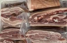 Người dân cần cẩn trọng với thịt lợn rao bán trên mạng xã hội