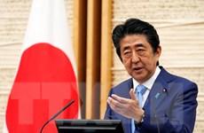 """Cơ hội """"giải tán Hạ viện"""" của Thủ tướng Abe ngày càng thu hẹp"""