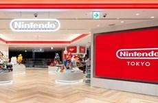 Nintendo: Khoảng 300.000 tài khoản của khách hàng bị tấn công