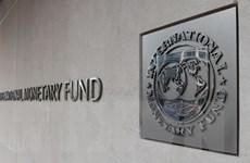 IMF chấp thuận gói cứu trợ trị giá 5 tỷ USD cho Ukraine