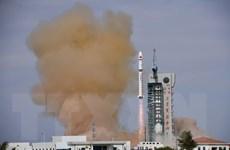 Trung Quốc phóng thành công vệ tinh giám sát đại dương mới