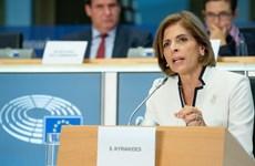 EU kêu gọi duy trì cảnh giác cao trước đại dịch COVID-19