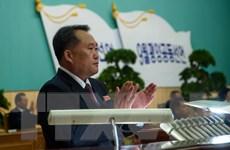 Bình Nhưỡng sẽ thúc đẩy việc phát triển các vũ khí hạt nhân