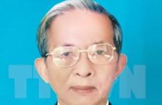 Tiểu sử nguyên Trưởng Ban Nội chính Trung ương Trần Quốc Hương