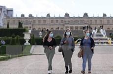 Pháp kêu gọi người dân tiếp tục cảnh giác, Hy Lạp mở cửa hàng không