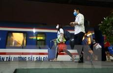 Thống nhất chủ tương hợp nhất đường sắt Hà Nội-Sài Gòn
