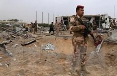 Lại xảy ra tấn công rocket nhằm vào sân bay thủ đô Baghdad của Iraq