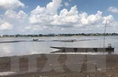 MRC: Lũ lụt, hạn hán vẫn là những thách thức chính với sông Mekong
