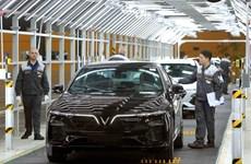 Bộ Tài chính trình Chính phủ dự án mức thu lệ phí trước bạ đối với ôtô