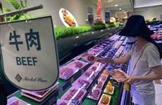 Trung Quốc siết chặt kiểm tra thực phẩm nhập khẩu sau vụ Tân Phát Địa