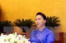 Bế mạc kỳ họp thứ 9, Quốc hội khóa XIV: Cải tiến phương thức hoạt động