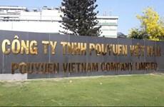 Pou Yuen Việt Nam sẽ chấm dứt hợp đồng lao động với gần 2.800 người