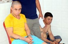 Sóc Trăng: Phá 2 vụ án tàng trữ trái phép ma túy và giết người