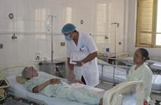 Nắng nóng đặc biệt gay gắt kéo dài, trẻ em và người già nhập viện tăng