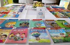 TP.HCM công khai, minh bạch trong lựa chọn sách giáo khoa lớp 1