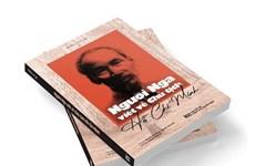 """Ra mắt cuốn sách """"Người Nga viết về Chủ tịch Hồ Chí Minh"""""""