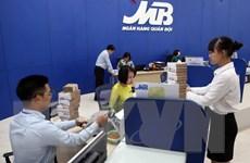 Thay đổi nhân sự cấp cao tại ngân hàng MB sau đại hội cổ đông