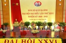 Những kinh nghiệm quý từ các Đại hội điểm của Đảng bộ thành phố Hà Nội