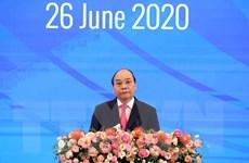 ASEAN 2020: Khai mạc Hội nghị Cấp cao ASEAN lần thứ 36