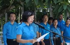 """Lễ tuyên dương 100 """"Công nhân giỏi Thủ đô"""" năm 2020"""