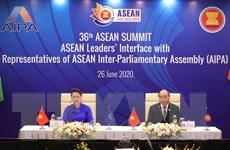 ASEAN 2020: Sức sống vững bền của một cộng đồng tự cường, năng động