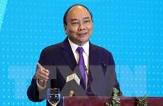 """Thủ tướng dự Hội nghị """"Hà Nội 2020-Hợp tác Đầu tư và Phát triển"""""""