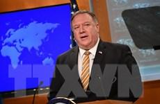 Mỹ hoan nghênh tuyên bố của Hội nghị cấp cao ASEAN lần thứ 36
