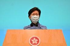 Thường vụ QH Trung Quốc thông qua Luật an ninh quốc gia về Hong Kong