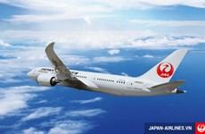 Japan Airlines sẽ nối lại toàn bộ các chuyến bay nội địa từ tháng 10