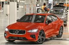 Volvo tiến hành đợt triệu hồi xe toàn cầu lớn nhất từ trước đến nay