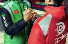 GoViet hợp nhất ứng dụng và thương hiệu với Gojek thành Gojek