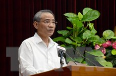 Thành ủy Đà Nẵng đề ra 9 nhóm nhiệm vụ 6 tháng cuối năm 2020
