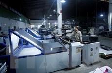 Sản xuất công nghiệp có sự khởi sắc và dần lấy lại đà tăng trưởng